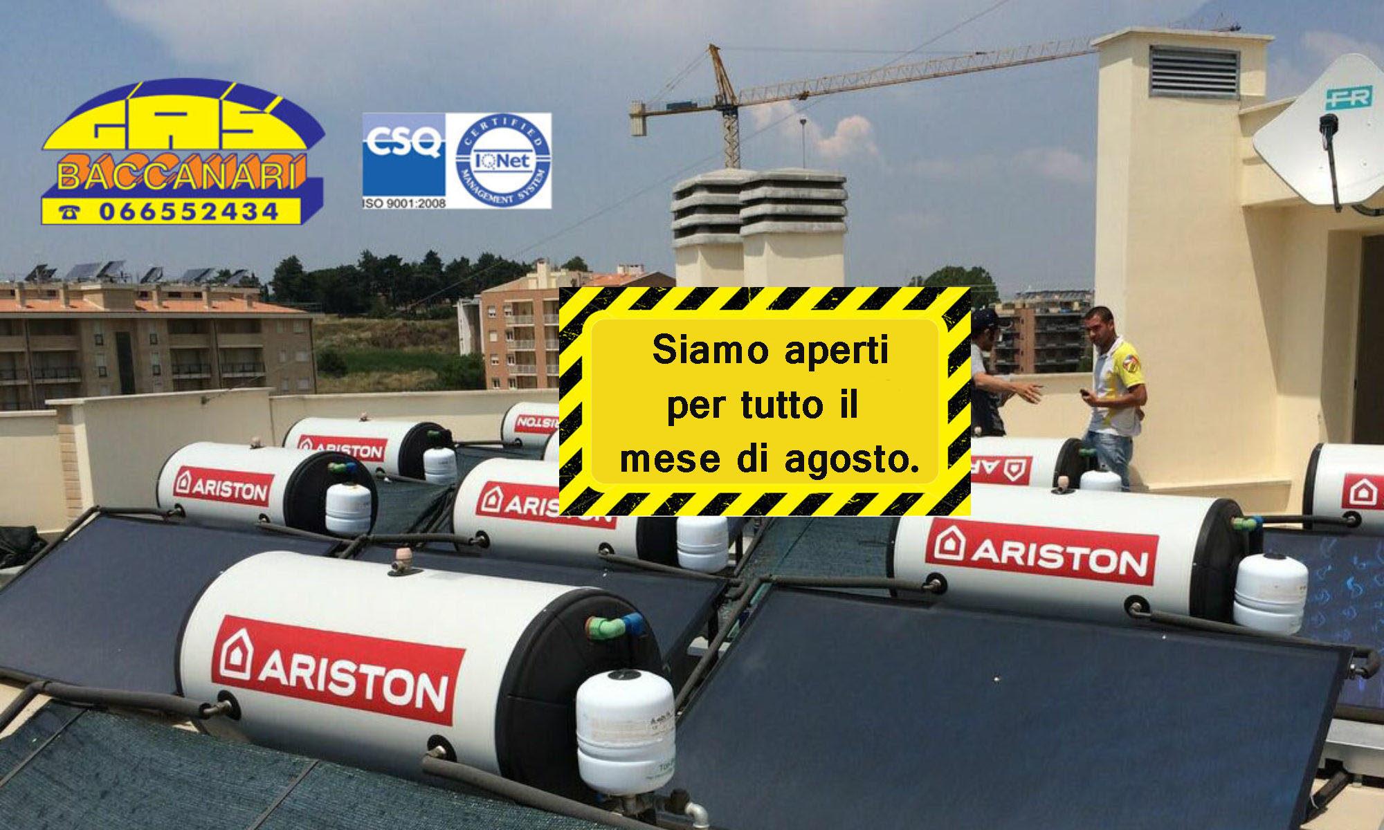 Baccanari Gas s.r.l.