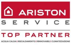 Ariston top partner